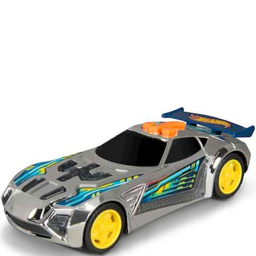 Машина Nerve Hammer Edge Glow Cruisers Hot Wheels